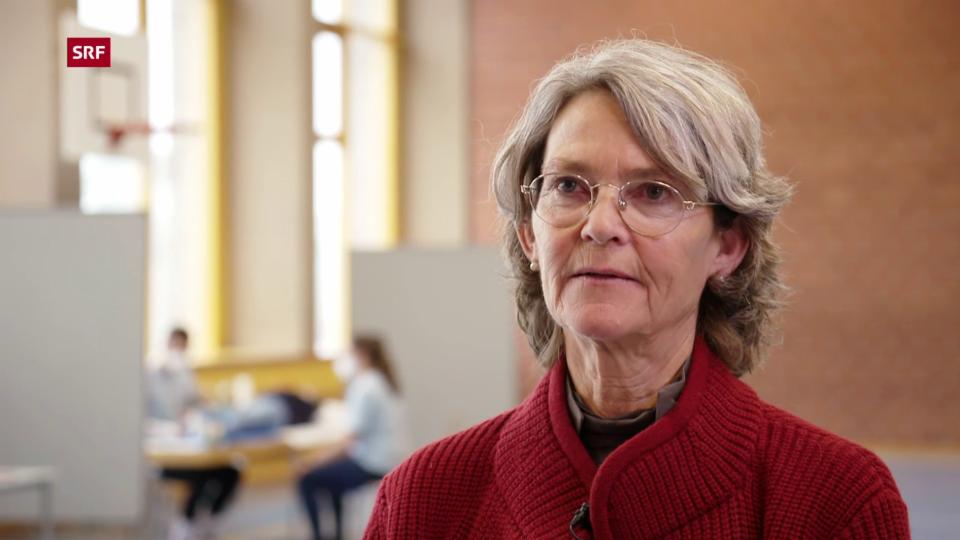 Studienleiterin Susi Kriemler: «Kleine Kinder sind nicht das grosse Problem in der Pandemie.»