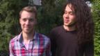 Video «Jason Brügger ist wieder single» abspielen