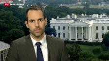 Video «SRF-Korrespondent: «Das ist eine Kehrtwende»» abspielen