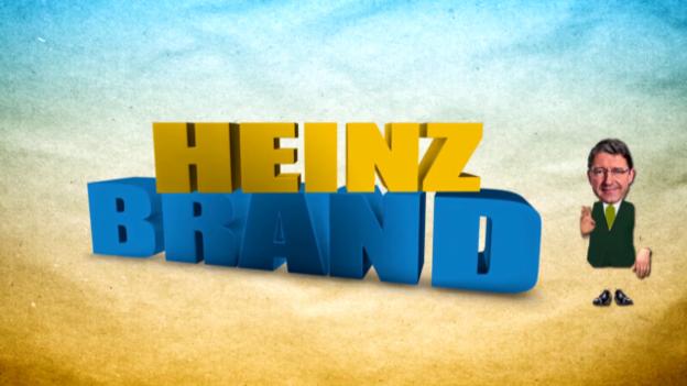 Laschar ir video «Heinz Brand»