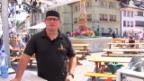 Video ««SRF bi de Lüt – Live»: Frage an Grill-Ueli» abspielen