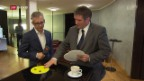 Video «Serie: Halbzeit im Bundeshaus – Die SP» abspielen