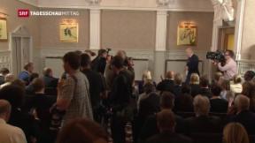 Video «Boris Johnson kandidiert nicht als Premier» abspielen