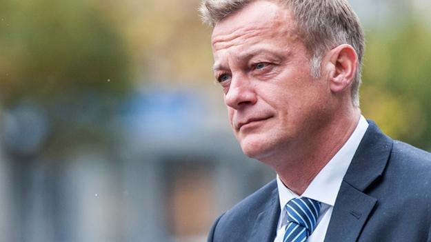 Parteipräsident Martin Landolt: «BDP jetzt in Reifephase»