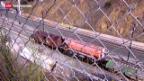 Video «Einschätzungen von Sonderkorrespondent Marcel Anderwerth» abspielen