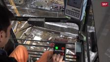 Link öffnet eine Lightbox. Video Ein harter Job in 50 Meter Höhe abspielen