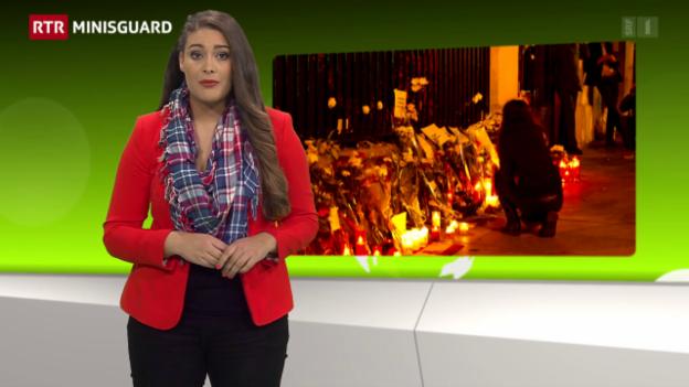 Laschar ir video «Minisguard dals 21.11.2015»
