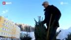 Video «Eishockey: Winterhilfe der Eishockey-Nati» abspielen