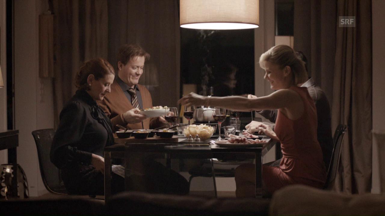 Kurzfilm der Woche: «Buumes»