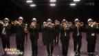 Video «Orchester-Porträt Bieranjas» abspielen