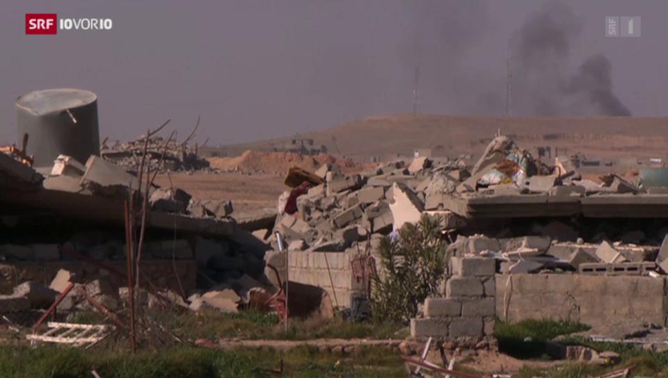IS-Verbrechen an den Jesiden