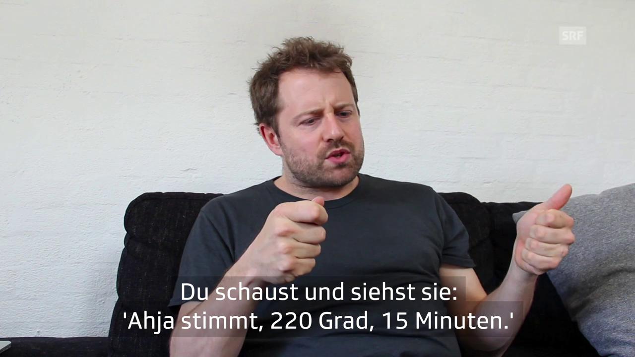 Fertigpizza – «Kennsch?»