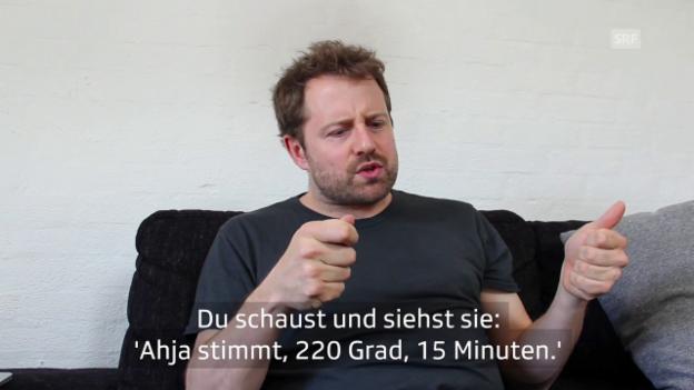 Video «Fertigpizza – «Kennsch?»» abspielen