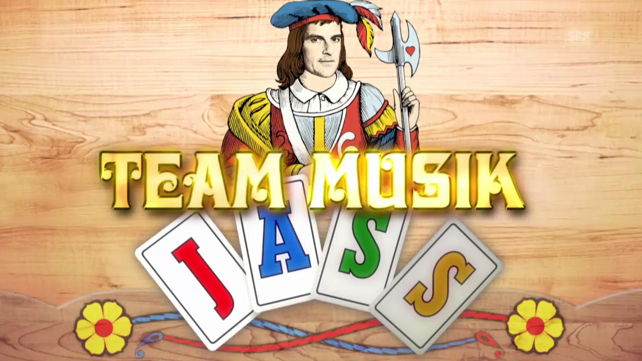 2014: Team Musik