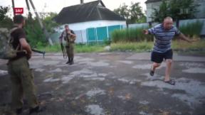 Video «Keine Spur von Waffenstillstand» abspielen