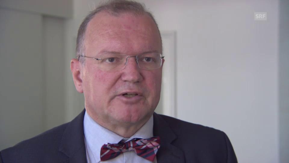 Claude Longchamp zum Meinungsbildungs-Prozess
