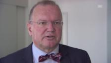 Video «Claude Longchamp zum Meinungsbildungs-Prozess» abspielen