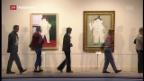 Video «Schweizer Museen sind beliebt» abspielen