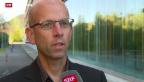 Video «Reaktion des Bundesamtes für Verkehr» abspielen