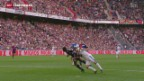 Video «GC schlägt Basel» abspielen