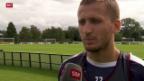 Video «Fussball: Almen Abdi beim Premier-League-Aufsteiger Watford» abspielen