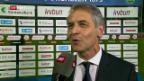 Video «FCSG-Basel: Das sagen die Protagonisten» abspielen