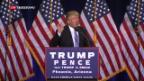 Video «Trump hetzt gegen Einwanderer» abspielen