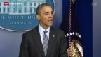 Video «USA verhängen Sanktionen gegen Moskau» abspielen