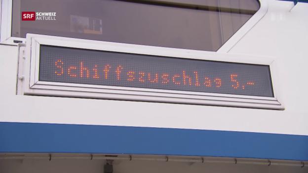 Video «Schweiz aktuell vom 06.02.2018» abspielen