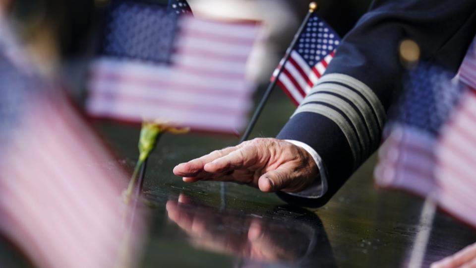 Die USA erinnern sich an 9/11 zurück