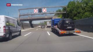 Video «Alkoholverbot auf der Autobahn» abspielen