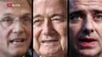 Video «Ermittlungen gegen die FIFA» abspielen
