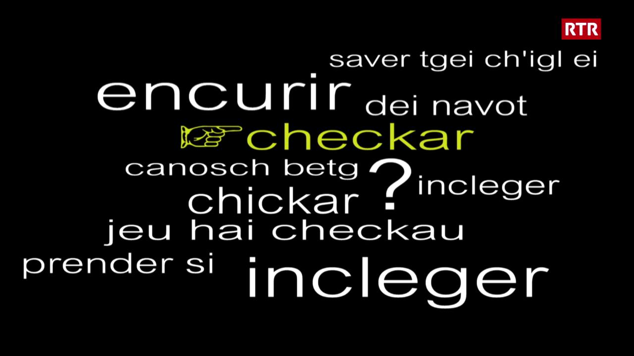 Checkar..?