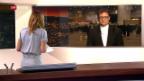 Video «FOKUS: Schaltung zu Bischof Felix Gmür» abspielen