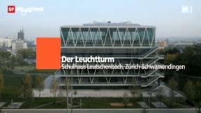 Video «Die Schweiz bauen: Der Leuchtturm (3/13)» abspielen