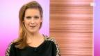 Video «glanz & gloria mit Sara Hildebrand» abspielen