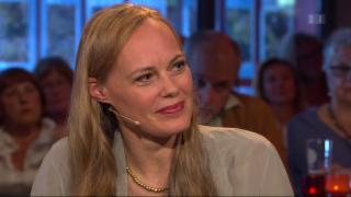 Video «Täuschung und Gewissheit: Der Literaturclub im Mai» abspielen