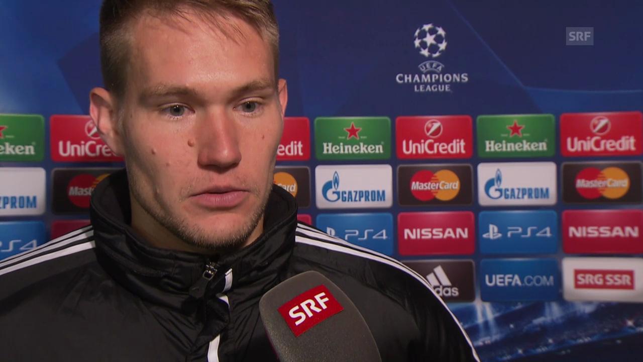 Interview Tomas Vaclik (englisch)