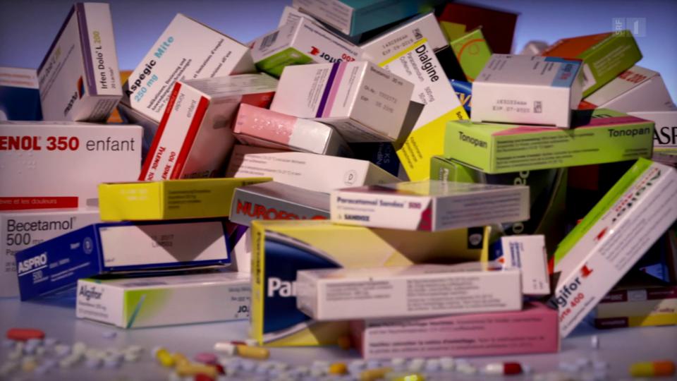 Der Einfluss von Schmerzmitteln auf die Impfwirkung