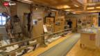 Video «Das Wintersportmuseum in Haus im Ennstal» abspielen