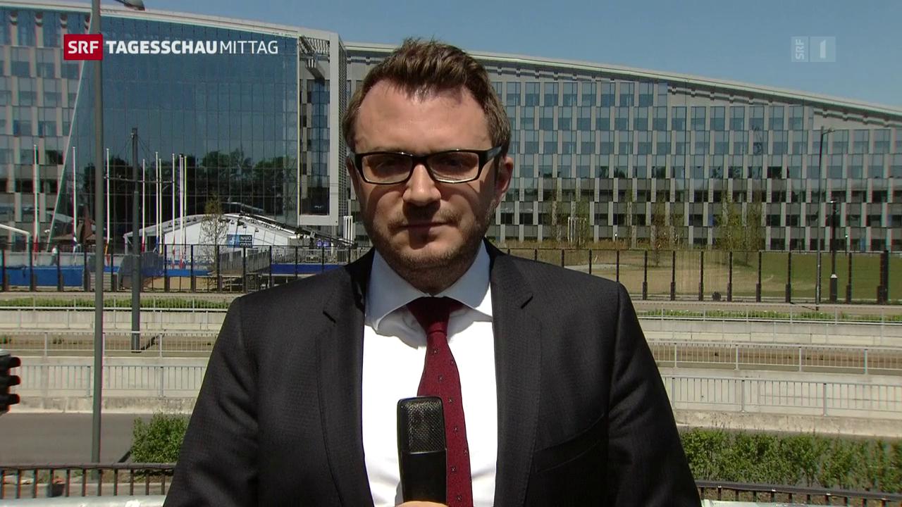 Die Einschätzung von SRF-Korrespondent Sebastian Ramspeck