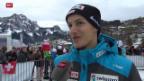 Video «Skispringen: ¨» abspielen