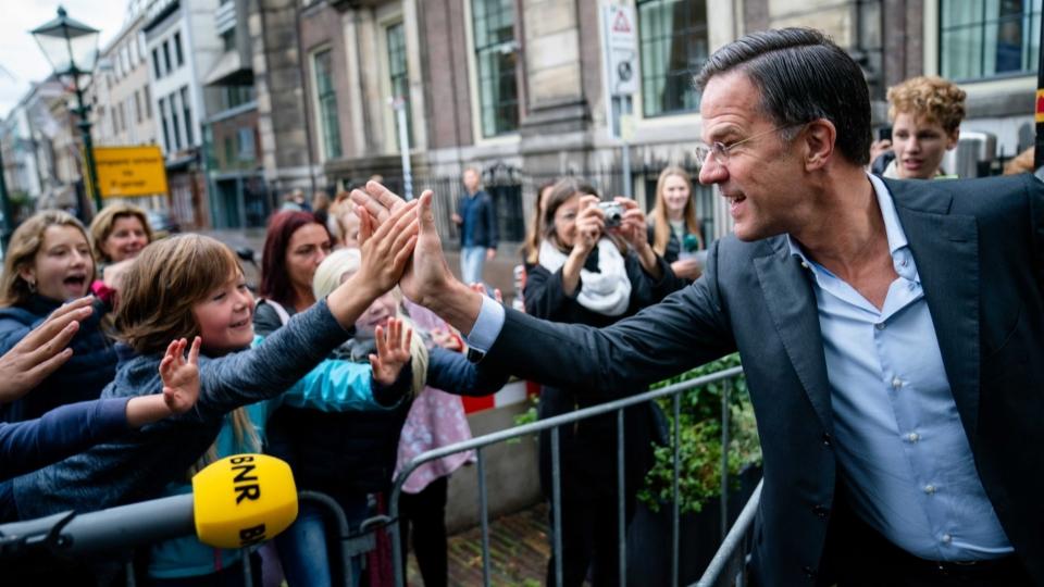 Niederlande einigen sich auf Neuauflage der bisherigen Koalition
