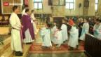 Video «Katholischer Glauben in China» abspielen