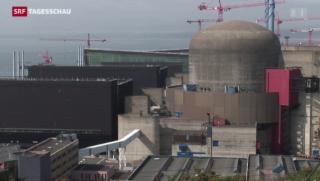 Video «Fukushima: ein Wirtschafts-Gau» abspielen