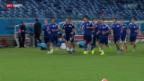 Video «Vorschau Nigeria - Bosnien-Herzegowina» abspielen