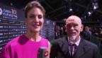 Video «glanz und gloria weekend vom 05.10.2014» abspielen