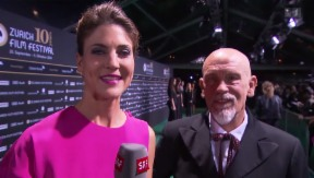Video ««g&g weekend spezial»: Award Night Zurich Film Festival» abspielen