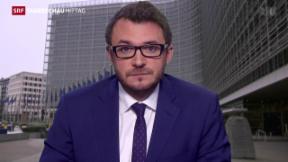 Video «Frankreich fordert Unterstützung der EU» abspielen