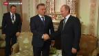 Video «Orban und seine Nähe zu Putin» abspielen